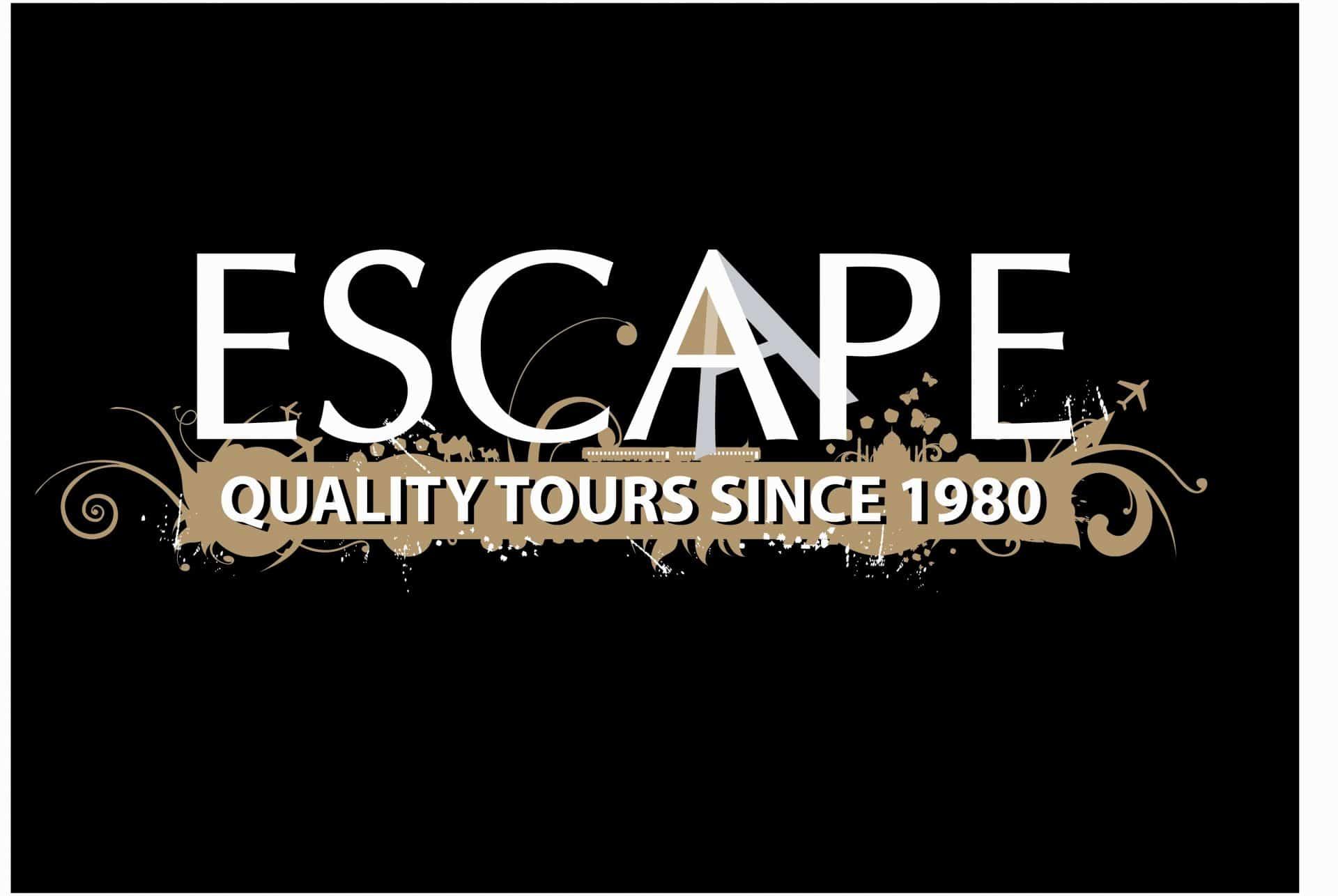 escape quality tours for everyone